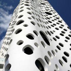 Башня O-14 в Дубае