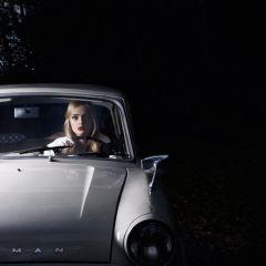 Работы французского фотографа