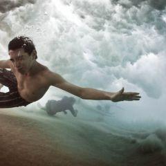Подводная съемка от Mark Tipple