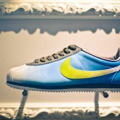 Кроссовки Cortez от Nike празднуют сорокалетие