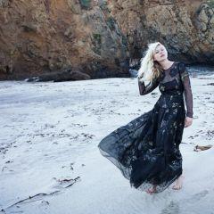 Новая фотосессия Kirsten Dunst