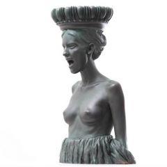 Работы современного художника Морозова