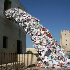 Торнадо из книг