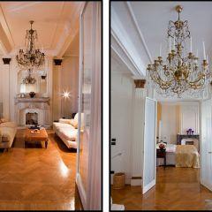 Отель «Белая лилия» в Антверпене