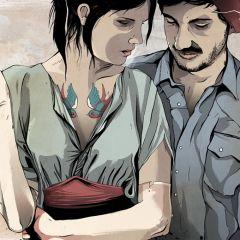 Иллюстрации Alexander Wells
