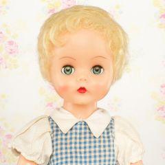 Спасенные куклы