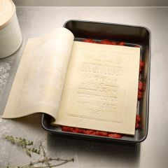 Поваренная книга-лазанья