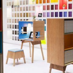 Дизайн японского магазина