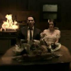 Фотокадры из нового видео Marilyn Manson