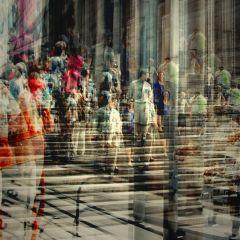 Столицы мира через объектив фотографа