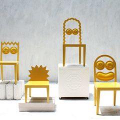 Мебель для поклонников Симпсонов