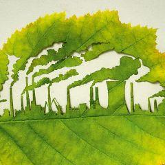Экологическая рекламная кампания