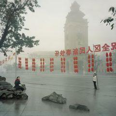 Китайские фотографии