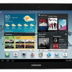 Лучшие приложения для Samsung Galaxy Tab