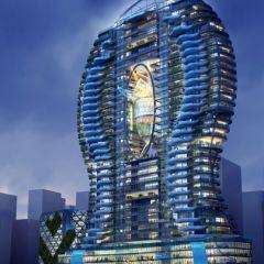 Проект жилого дома в Мумбаи