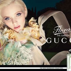 Новые ароматы от Gucci