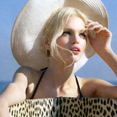 Новая рекламная кампания от Dior