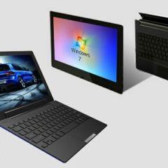 Гибридный планшетник от CZC Tech