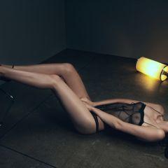 Женственные фотографии от Luca Bellumore