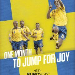 Постеры к чемпионату Европы по футболу