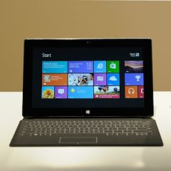 Новый планшетник от Microsoft