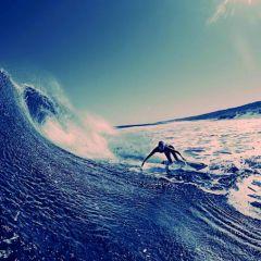 Фестиваль женского серфинга Roxy Pro