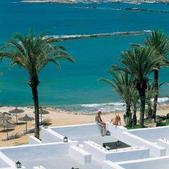 Чудесный отель на Кипре