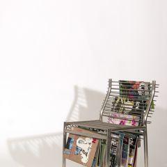Стул для любителей полистать журналы
