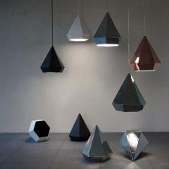 """Светильники """"Diamond Lamps"""""""