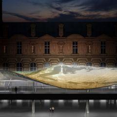 Новая выставка в Лувре