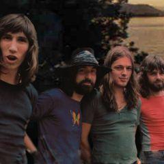 Фотографии группы Pink Floyd