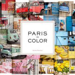 Взгляд на Париж
