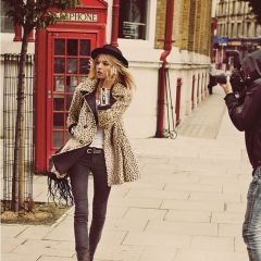 Лондонские модники