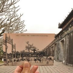 Вчера и сегодня Вьетнама