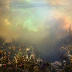 Мир пейзажей Кима Кивера