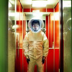 Астронавты в проекте «Отчуждение»