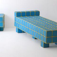Мебель в стиле Tetris