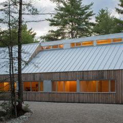 Вилла Moore Studio