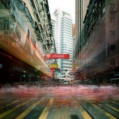 Один год в Гонконге