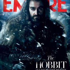 Хоббиты для журнала Empire