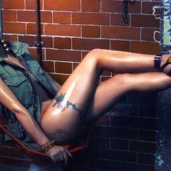Год грядущий в образах Cheryl  Cole