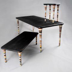 Дизайнерские столы от John Reeves