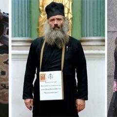 Лица москвичей на протяжении 20 лет