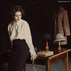 Проект со знаменитостями от Natalia Ciobanu