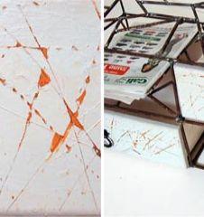 Коллекция мебели от израильских дизайнеров