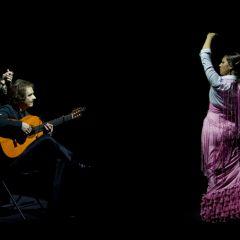 Репортаж с фестиваля «Flamenco en Moscú»