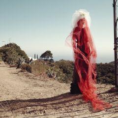 Фотосессия в стиле «ню» от Mauro Mongiello и Sofia Sanchez
