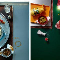 Аппетитные фотографии от Ania Wawrzkowicz