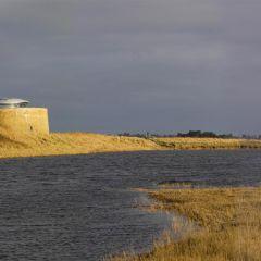 Архитектурный проект маяка от Piercy&Company
