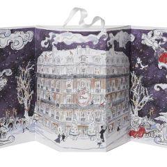 Коллекция аксессуаров Dior's Christmas